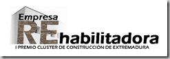Logo premio Rehabilitación