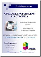 Curso factura electronica
